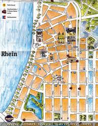 german city map