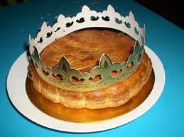 galette rois