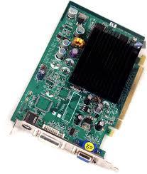 nvidia geforce 6200 512