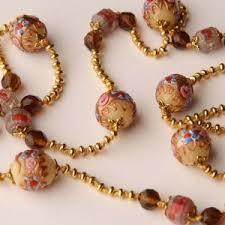 bead jewelry designers