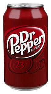antique dr pepper