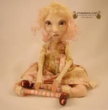 artists dolls