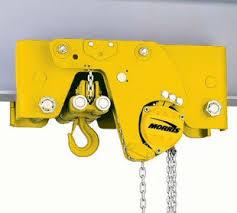 hand chain hoists