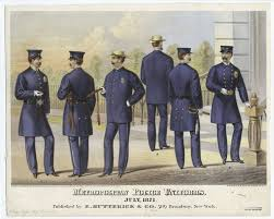 new york police uniforms