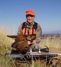 cow hunting