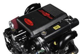 diesel boat motors