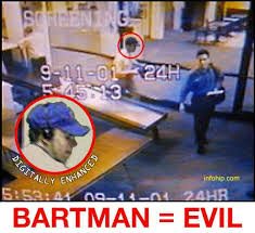 Cubs Fan - Steve Bartman