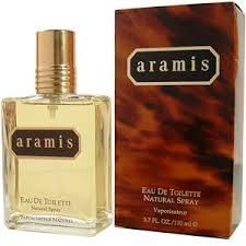 aramis fragrances