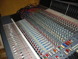 neve vr console