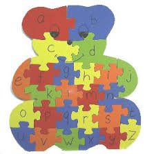 childrens jigsaws