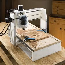 cnc wood routers