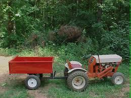 gilson tractors