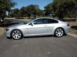 bmw coupe 2003