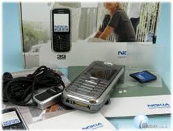 nokia 6233 headset