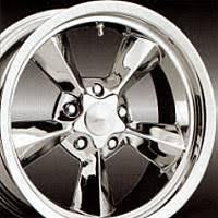 edelbrock wheels