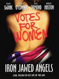 iron jawed angels 2004