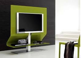 glass tv furniture