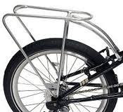 bicycle luggage racks