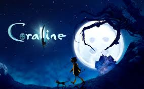 Entomology: Coraline
