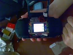psp cell phones