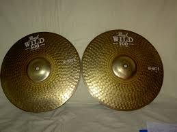 pearl cymbal