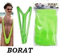 green suspender