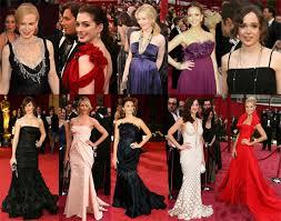 red carpet dresses 2008