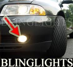 audi a4 fog lights