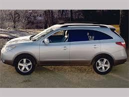 hyundai 2009 cars