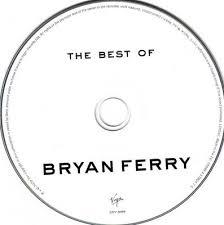 bryan ferry cd