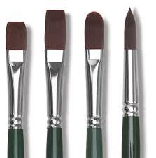 japanese paint brush