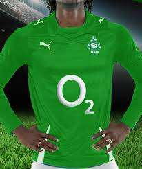 ireland rugby jersey 2009