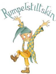 called Rumpelstiltskin.
