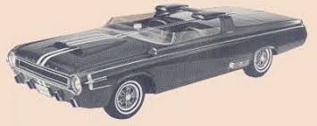 1963 dodge charger