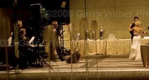jazz weddings