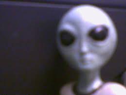 aliens do exist