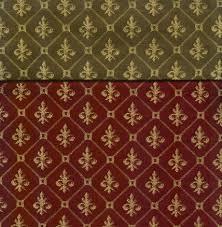 fleur de lis tapestry