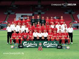 liverpool football club team