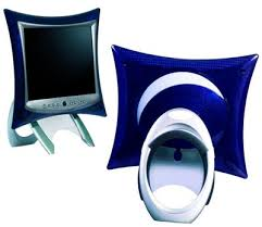 blue tvs
