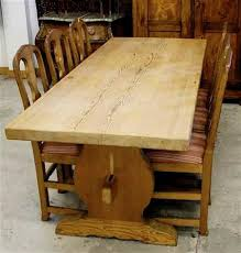 dining table antique