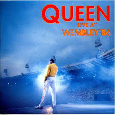 Queen - Live At Wembley '86