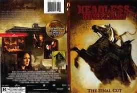 headless horseman dvd