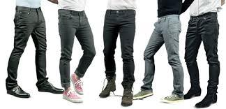 gangsta jeans
