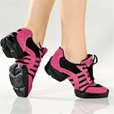 hip hop dance shoe