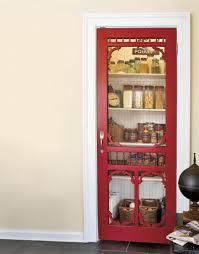 closet pantries