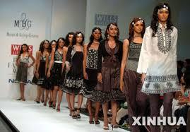 fashion week in india