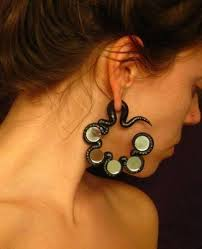 ears gauges
