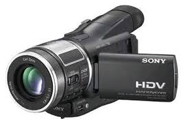 sony camcorders hd