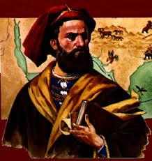 images of marco polo