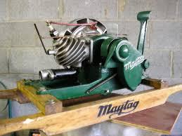 maytag motor